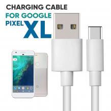 Google Pixel XL PVC Charger Cable | Mobile Accessories