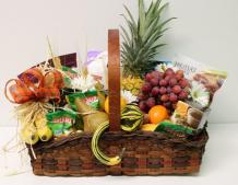 Gourmet Basket Making Your Special Moments Memorable