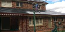 The Perfect Requirement of Roof Repair in Sydney