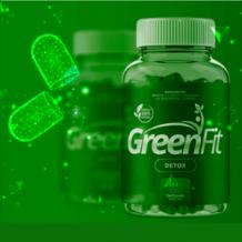 Green Fit Caps Funciona, Emagrece, Onde Comprar? [Resenha!]