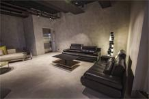 Cost and benefits of a polising concrete  floor polisings.