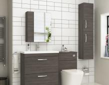 Get some wisdom about the bathroom storage cabinets - Article Do