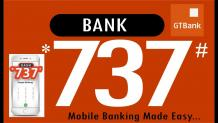 How to log Gtbank ATM/POS Dispense Error complaint online without vising banking hall - How To -Bestmarket