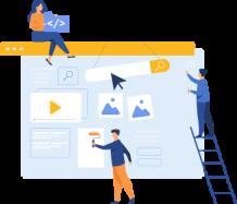 Top Python Development Company | Python Web Development Services