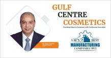 Gulf Centre Cosmetics: Providing Value to Customers with Continuous Innovation