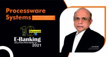 Processware Systems: Facilitating Digitalization of Financial Institutions