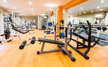 Gym Setup Services - Beginning from Rs. 999900/- Onwords