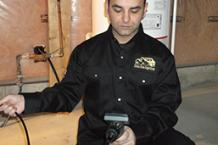 Home Inspection Toronto | Mississauga Home Inspector | Golden Home Inspections