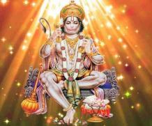 Hanuman Puja for Success in Court Case or Legal battles