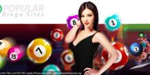 The popularity of new bingo sites with free signup bonus no deposit required