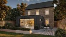 Three Steps to an Energy Efficient Home - Habattach - Modular Extension