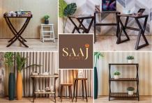 Handcrafted Furniture Online