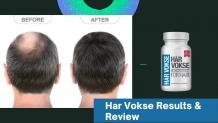 Har Vokse Review: Is It The Magic Potion It Claims To Be?