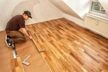 Hardwood Floor Installation – A Step By Step Guide   My Decorative