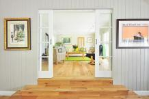 Tips on Hardwood Floor Refinishing   Archinomy