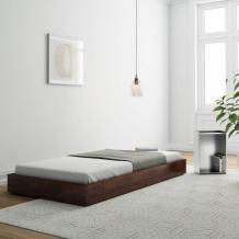 Buy Sheesham Wood Bed With Storage