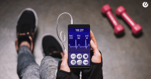 Health & Fitness App Development Guide- Features, Tech & Functionality