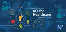 Healthcare – Evoort's state-of-the-art Medical IoT - EvoortSolutions   Healthcare IOT   Evoort Solutions