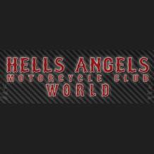 Hells Angels Logo Font