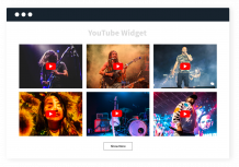 How To Embed YouTube Widget On Website - USA Breaking News Today