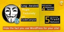 Best WordPress Security Plugins --Hide My WP