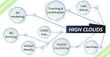 High Clouds STEM Company