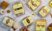 Premium Healthy Vegan Snacks in Delhi NCR from Earthy Bliss
