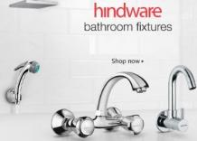 Buy good quality Faucets for the best price Online -BuildersMART