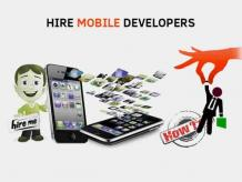 5 Factors To Consider While Hiring Mobile App Development Agency
