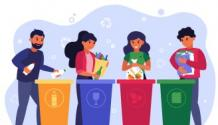 Managing waste material with the help of skip bins - Emu Articles
