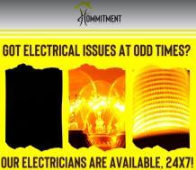 Hire Best Electrician in Kerala Online