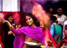 Holi Festival India 2021 | Holi Preparations - Indian Festivals