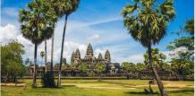 Holidays to Cambodia: A Reflection of Scenic Beauty and a Treasure of Fun