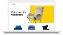 Builderfly ecommerce platform