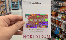 Nordstrom Gift Card Balance | Check Nordstrom Gift Card Balance