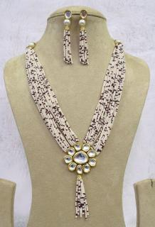Multi String Necklace- 4 Tips for your Outfit   Babosasakhi