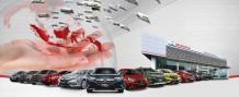 Daftar Harga Mobil Honda Makassar 2019 Terbaru