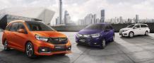 List of Latest 2019 Honda Cars Prices