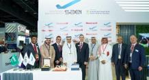 SAEI, Honeywell celebrates repair of 100 APU at Jeddah centre  Third Party Maintenance
