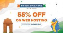 HostGator 55% Off Discount Code 2021 For Shared & WordPress Hosting