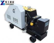 Rebar Cutting Machine for Sale in Singapore | YG Rebar Bending Machine
