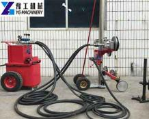 Diamond Wire Saw for Sale in Singapore   New Stone Cutter Manufacturer