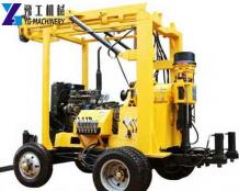 XYX-3 Water Drilling Machine for Sale in Philippines   YG Water Drilling Rig
