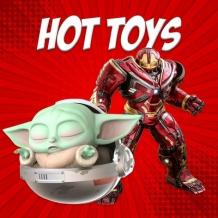 Hot Toys Collectibles