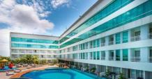 Hotel murah di Tanjung Redeb Berau yang strategis