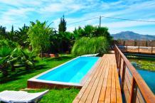 Hoteles con Piscina Privada en la Habitación en Tarragona