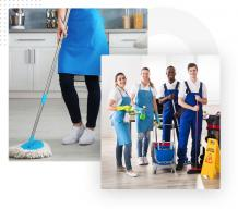 House Cleaning Services In Vancouver