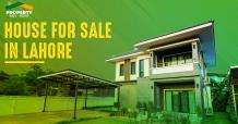 Availability of Houses For Sale in Lahore - 8 Marla, 10 Marla, 1 Kanal, 2 Kanal   Property Buy   Sell   Rent