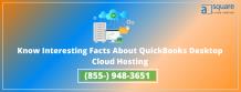 Expert Guidance On QuickBooks Desktop Cloud Hosting | 855-948-3651