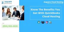 Get the best QuickBooks Desktop cloud hosting service in USA & Canada